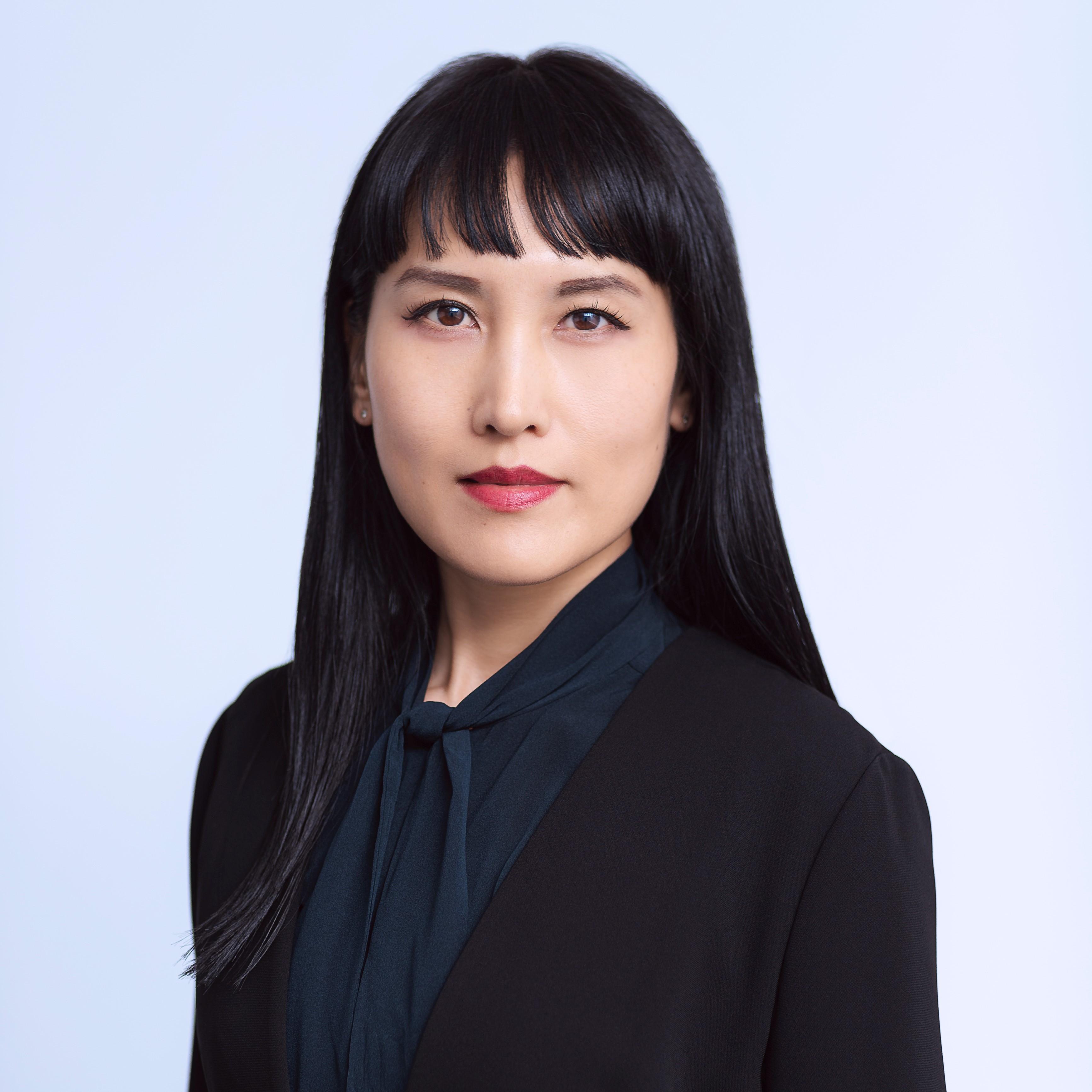 執行役員<br /> 社長室 室長 芹沢 美稀