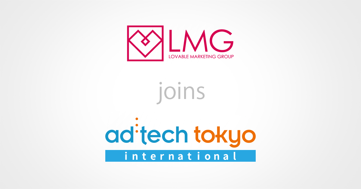 LMG joins ad:tech tokyo international