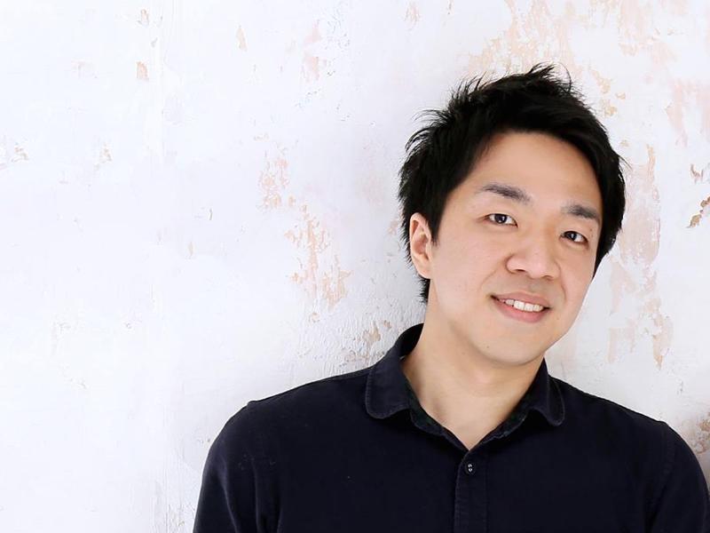 Koichiro Motokado